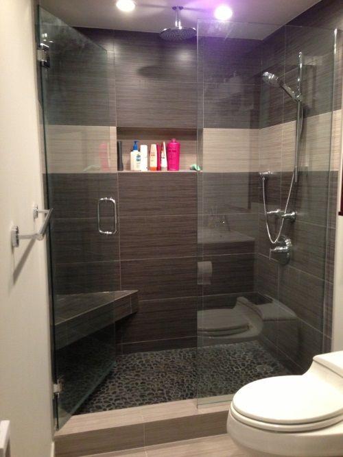 Second Bathroom Remodel 100 E Huron St Chicago Il River North 123 Remodeling Modern Bathroom Remodel Guest Bathroom Remodel Small Bathroom Remodel