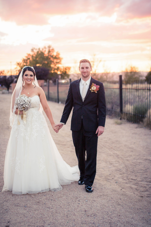 divine bride and groom. albuquerque wedding. albuquerque