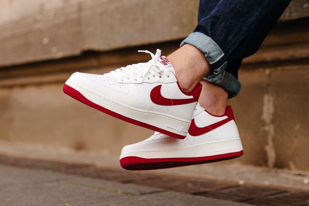 d693c345d New Nike Air Force, Nike Air Force Ones, White Girl Outfits, Outfits With