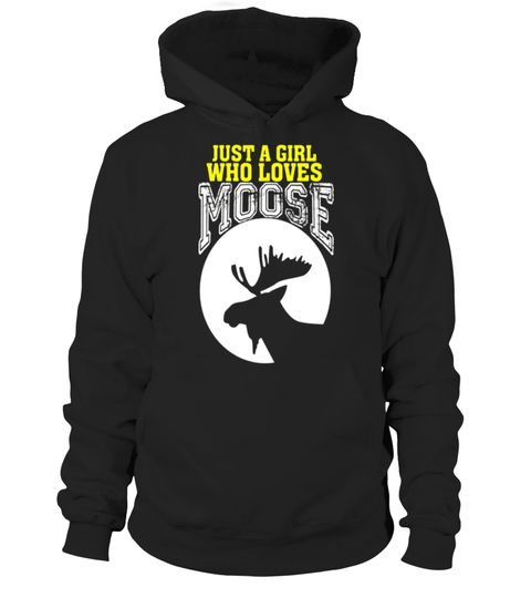 """# Girl Who Loves Moose T-shirt Canadian Girl Love Alaska Tee .  Special Offer, not available in shops      Comes in a variety of styles and colours      Buy yours now before it is too late!      Secured payment via Visa / Mastercard / Amex / PayPal      How to place an order            Choose the model from the drop-down menu      Click on """"Buy it now""""      Choose the size and the quantity      Add your delivery address and bank details      And that's it!      Tags: Are you a girl from Canada, Alaska, or from cold areas who loves moose graphic tees? This funny canada moose t-shirt is made for a moose whisperer girl from State of Alaska or Canada who loves big Northern animals!, Makes a great christmas gift for Canadian girl, moose lover, animal lover, funny Canadian girlfriend gift!"""