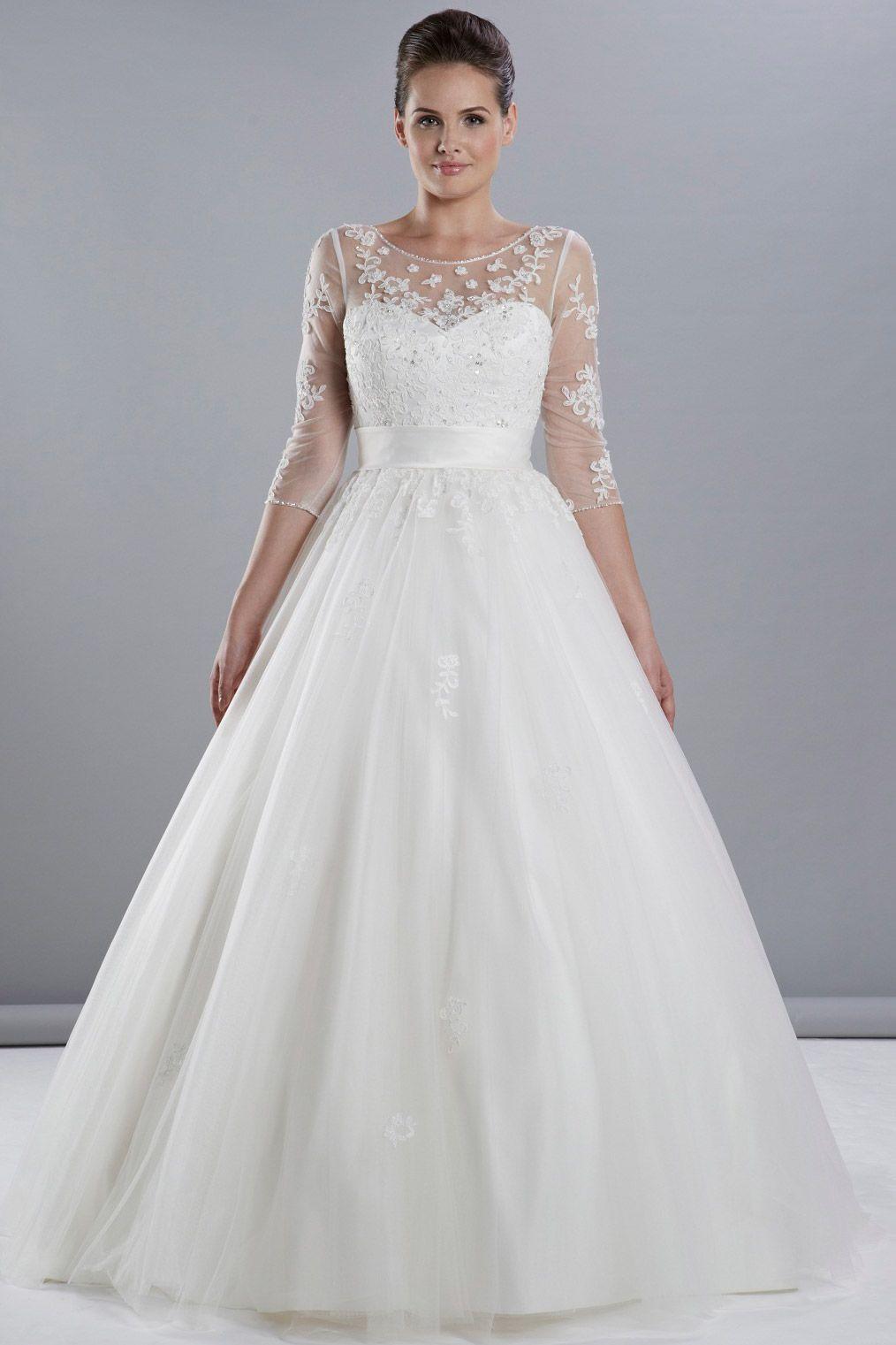 phoenix gown w230 - Google Search | Helens wedding ideas from Liann ...