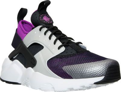 Homme Nike Air Huarache Run Ultra Casual Chaussures  | Fitness |