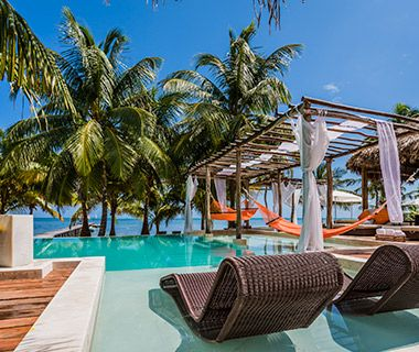 El Secreto Ambergris Caye Belize Hottest New Beach Hotels