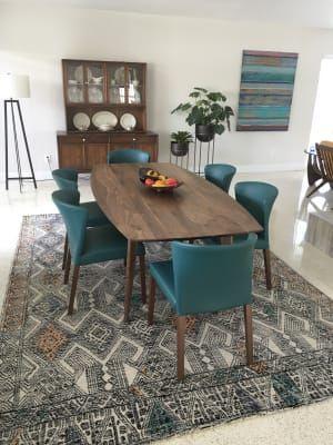 Ventura Tables - Modern Dining Tables - Modern Din