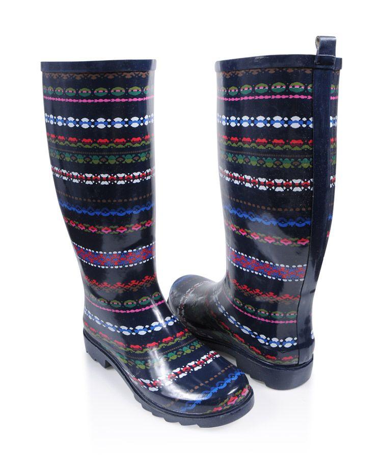 holy cute rain boots. F21 $26.80