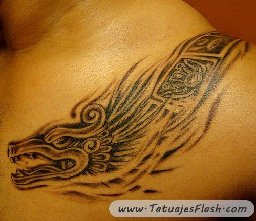 Resultado De Imagen Para Serpiente Emplumada Tattoo Quetzalcóatl
