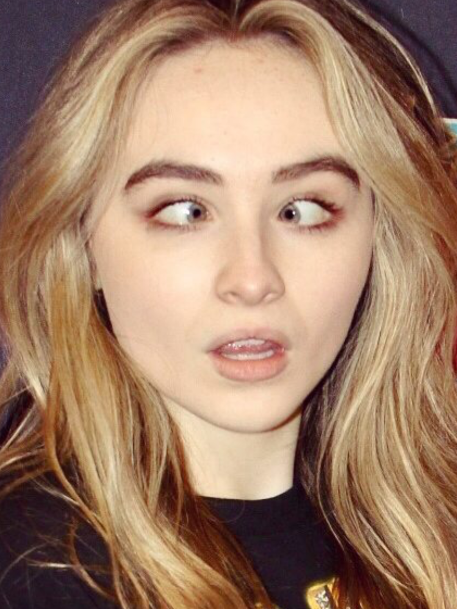 Is a cute Sabrina Carpenter nude (14 photos), Is a cute