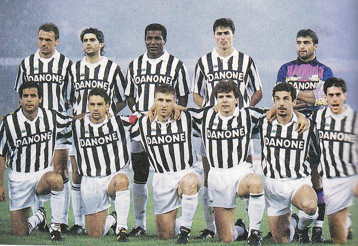 Juventus squad 78b3b3239