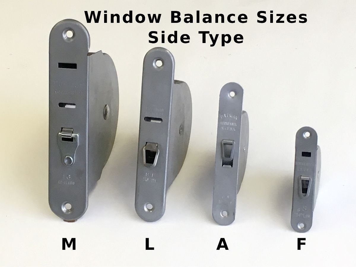 Spring Balance For Windows Window Replacement Windows Spring Window