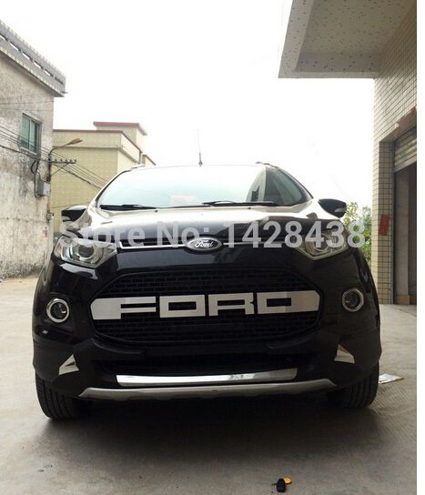Product Image Ford Ecosport Ford Camionetas