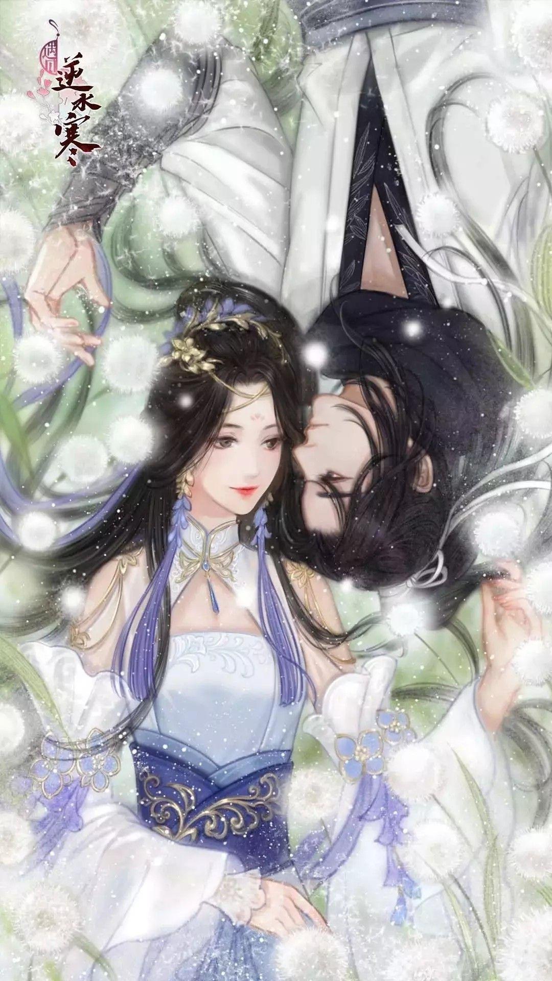 mnizoe184 Cre On pic trong 2020 Nghệ thuật anime, Minh