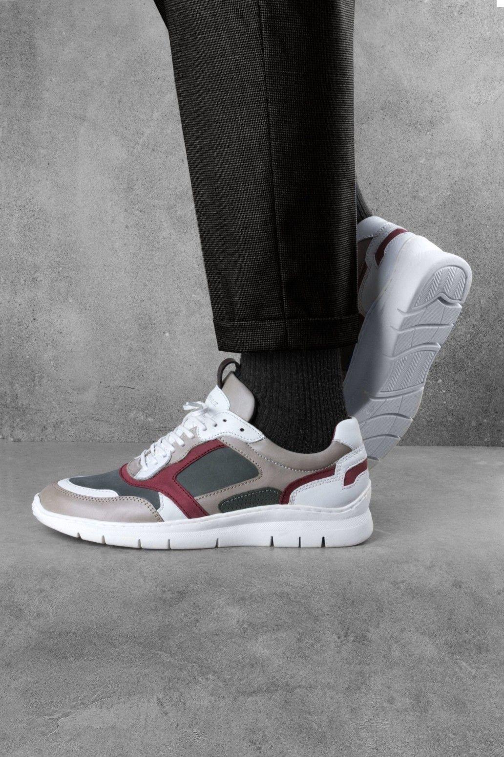 Octobre Zapatos