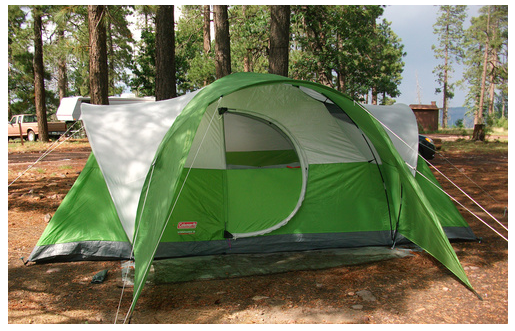 Coleman montana 8 person tent camping tents pinterest tents coleman montana 8 person tent sciox Image collections