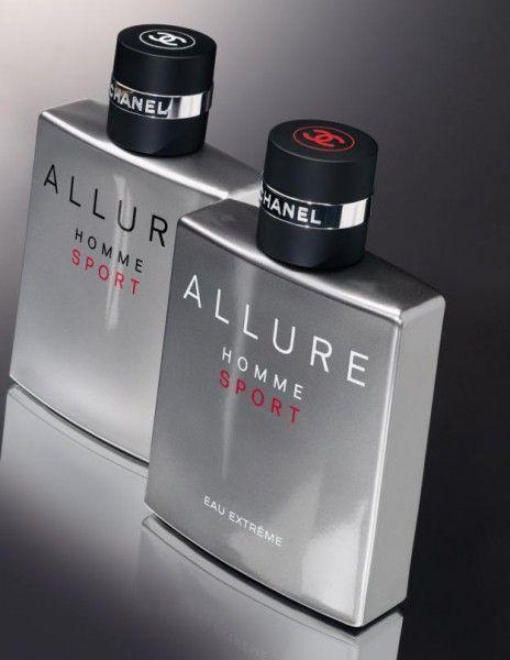 Nouveauté parfum homme   CHANEL Allure Eau Extrême eau de toilette ... 5876efbcb3bf