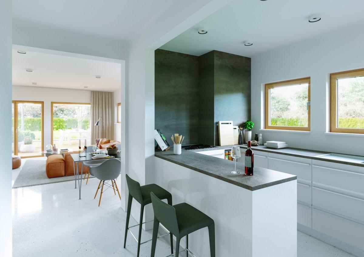 Charmant Internationale Konzepte Kücheninsel Fotos - Küchenschrank ...