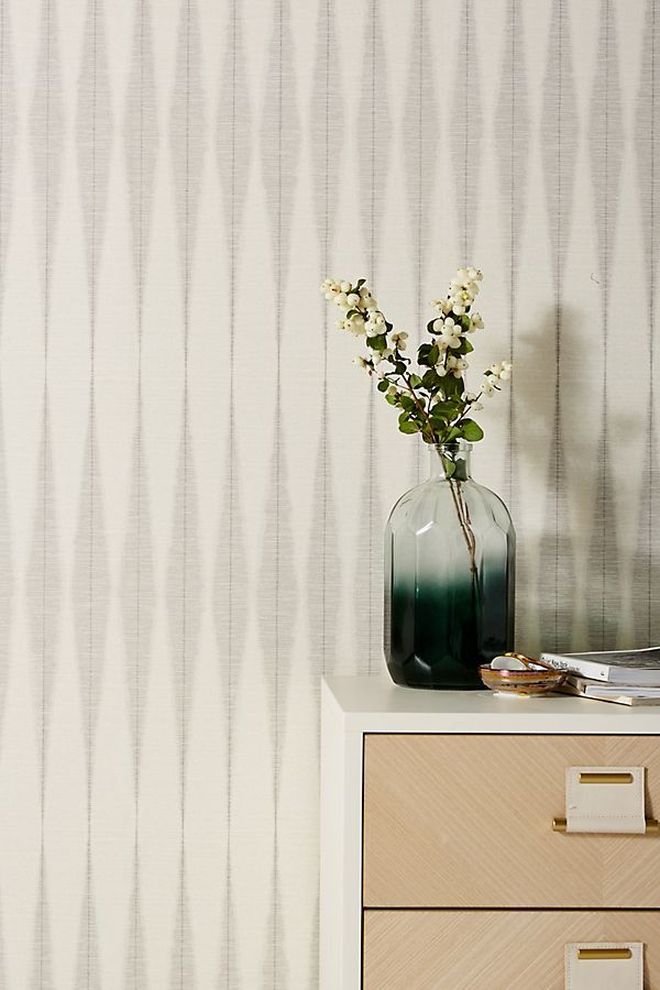 Magnolia Home Wildflower Wallpaper (With images