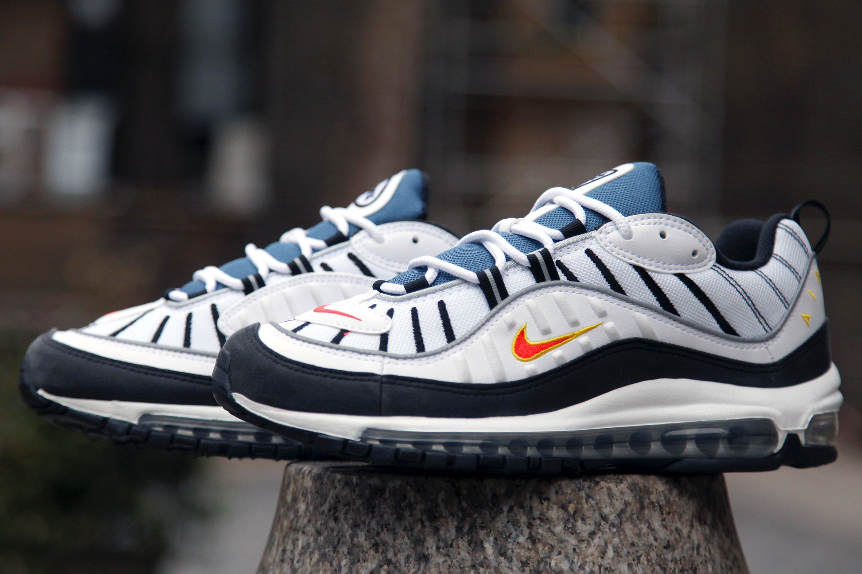Air Max 98 · Air Max OneNike Shoes ...