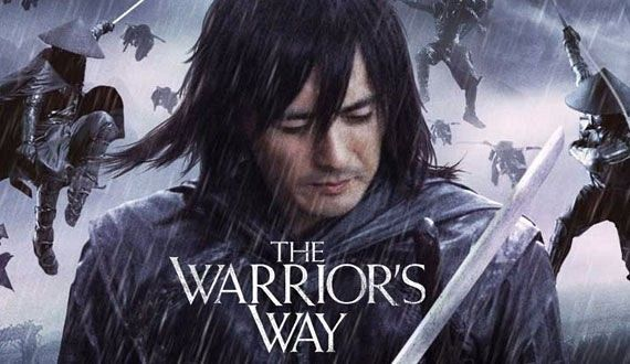 the warriors way logo New Trailer for Martial Arts Film The Warriors Way