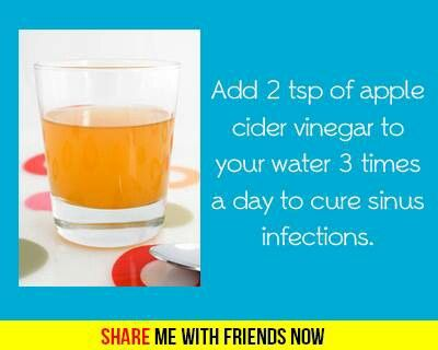 Natural Remedies For Sinus Infections And Allergies
