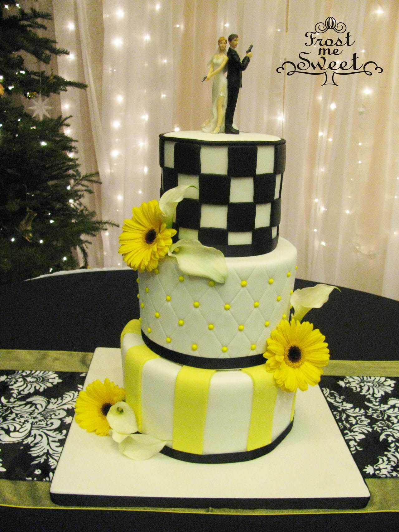 Frost Me Sweet Bistro & Bakery - Wedding: Fun & Different | FMS ...