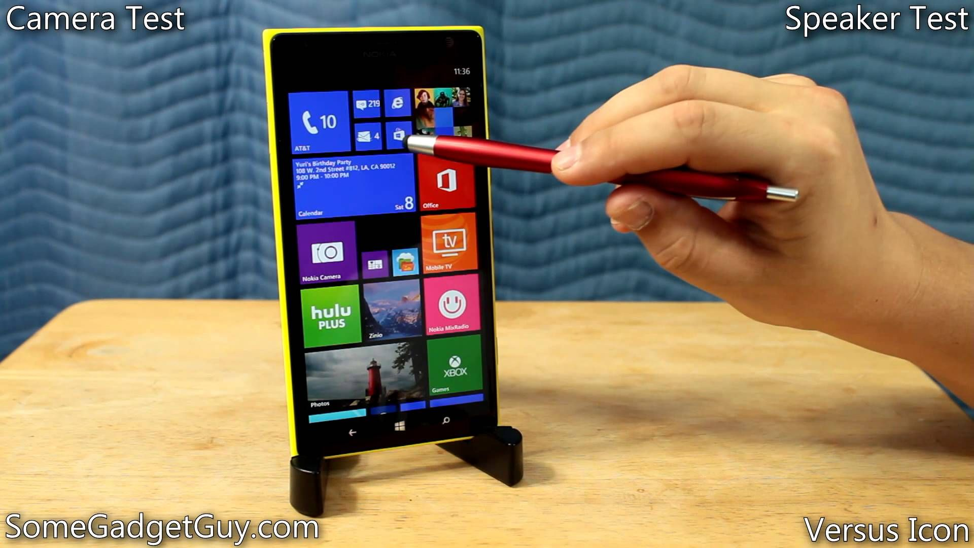 The Nokia Lumia 1520 Long Term Review! (AT&T Edition