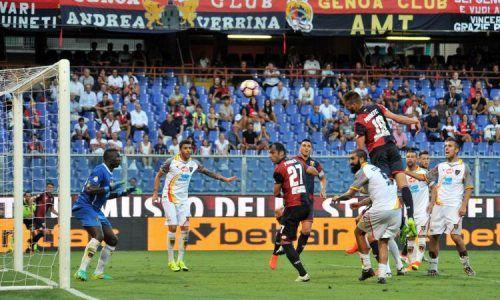 Coppa Italia: Genoa Bologna e Palermo ai sedicesimi