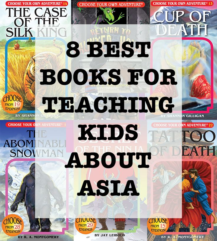 8 best books for teaching kids about asia choose your own