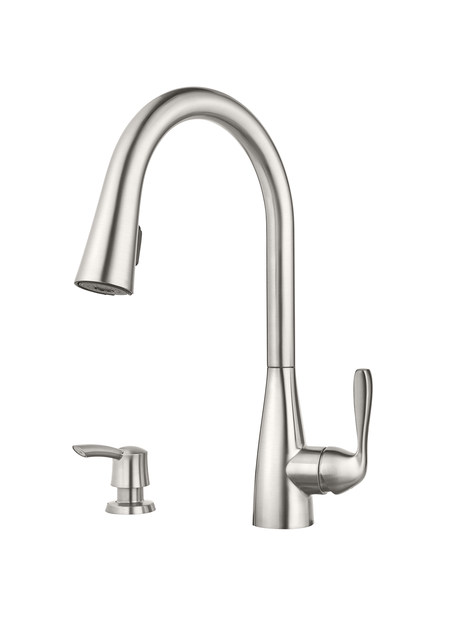 Lima Pulldown Kitchen Faucet | Pfister Faucets Win this and other ...
