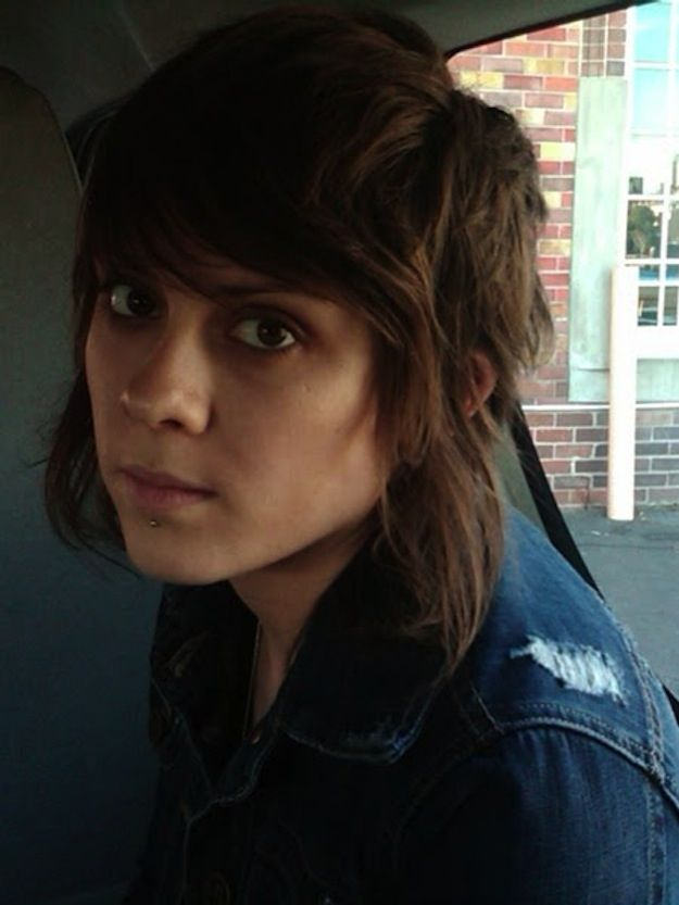Tegan And Saras Hairstyle Evolution Hair Y Situations Pinterest