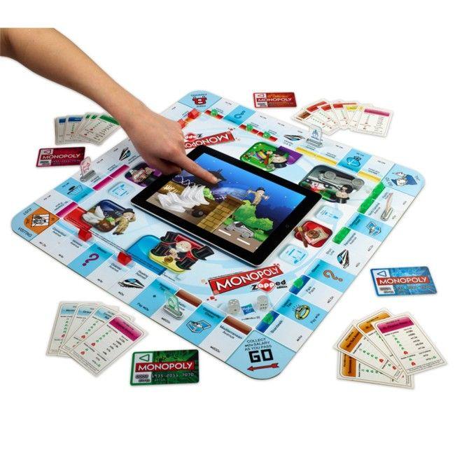 Juegos de tablero ipad android windows