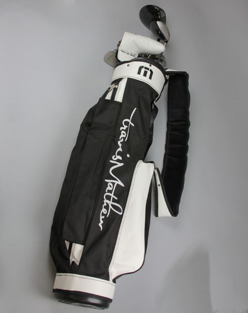 Travis Mathew The Golf Bag