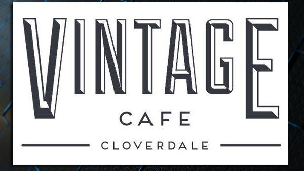 The Old Cloverdale Neighborhood Is About To Welcome A New Bistro Called Vintage Cafe Customers Will Be Able To Enjoy The Coffee Cloverdale Vintage Cafe Eatery