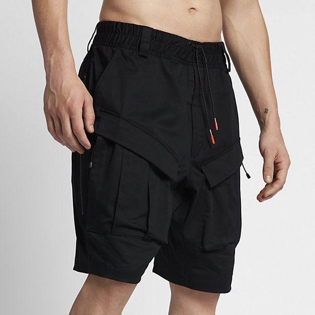 6ac4da909f NikeLab ACG Cargo Men's Shorts | nike | Mens fashion, Nike acg, Fashion