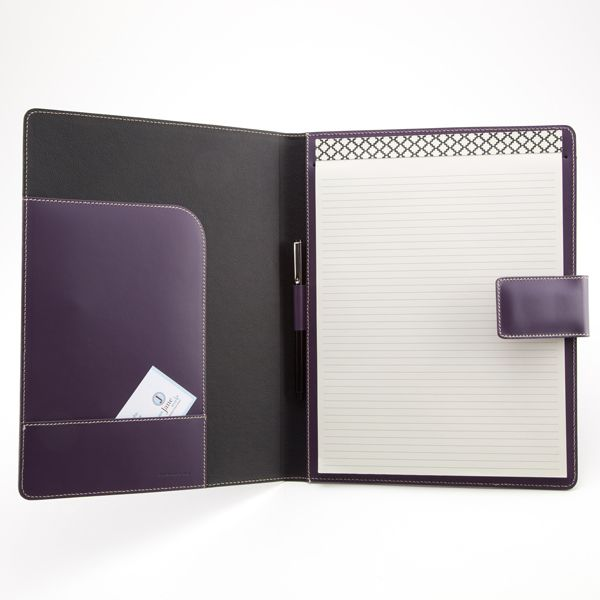 portfolio - this little book is what is keeping me up at night - resume holder