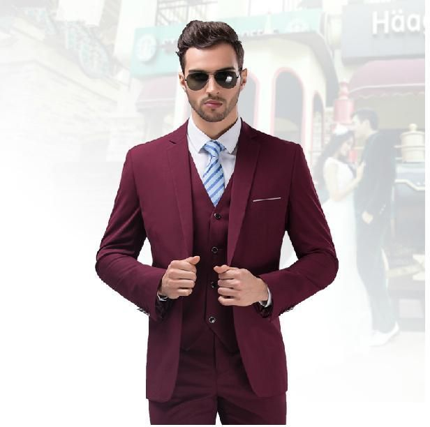 Hot Black Slim Suit For Man RRP: $280.00 Your Price: $175.00 (You ...