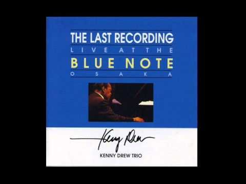 Kenny Drew Trio (Live At The Blue Note Osaka 1992) - Secret Love - YouTube
