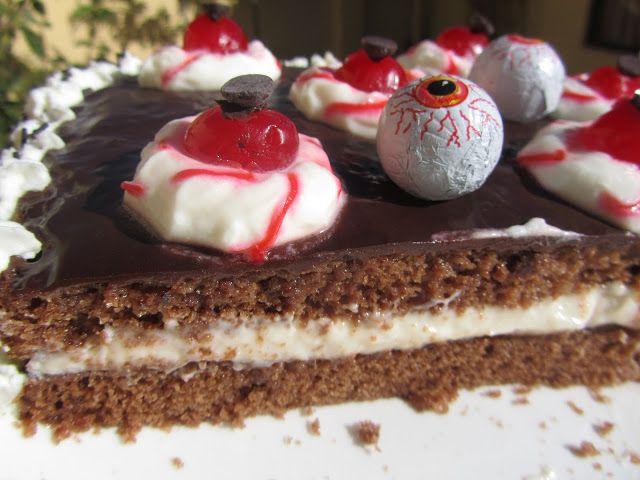Thermomix - tarta de chocolate
