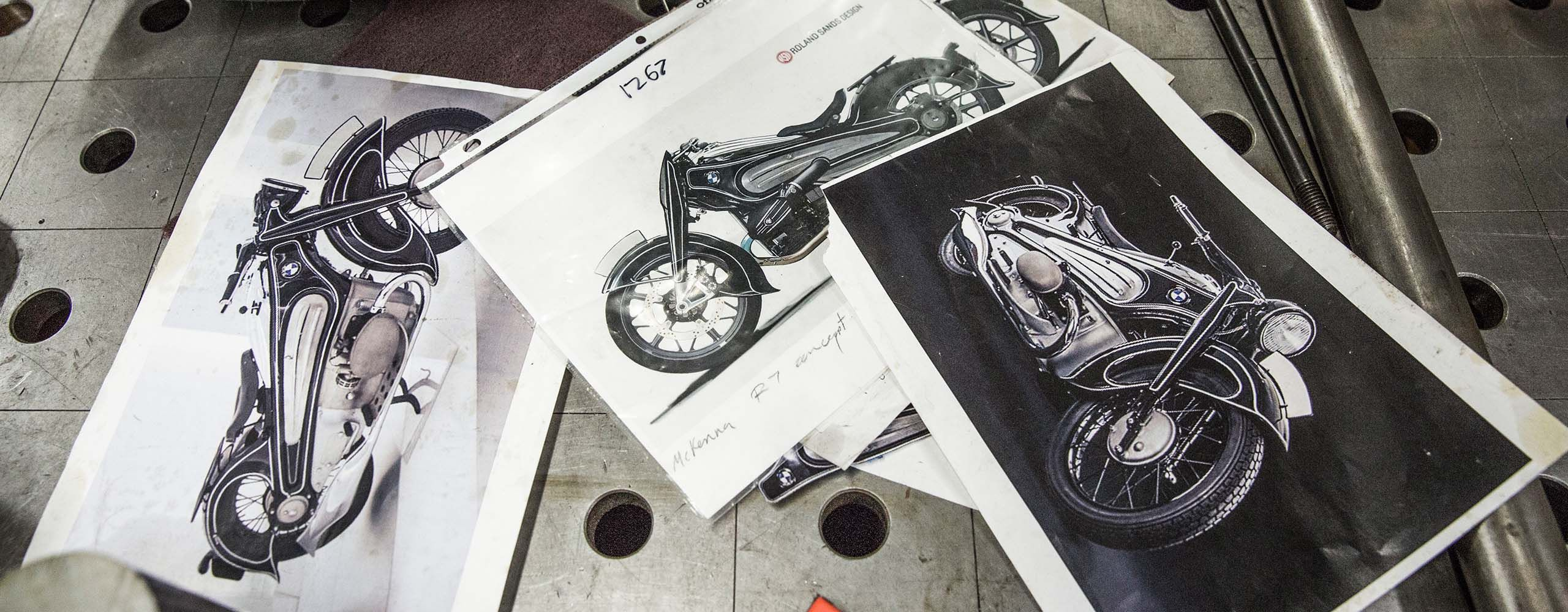 McKenna 9T Concept 7 - Blog - Motorcycle Parts and Riding Gear - Roland Sands Design - RSD