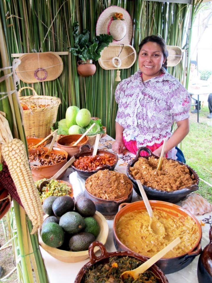 Gastronomy . Michoacán Mexico