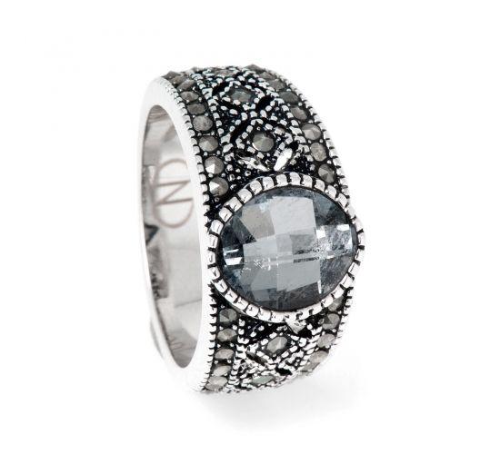 Bague MAGNÉTISME #CarolineNeron #Caroline #Neron #fashion #jewelry