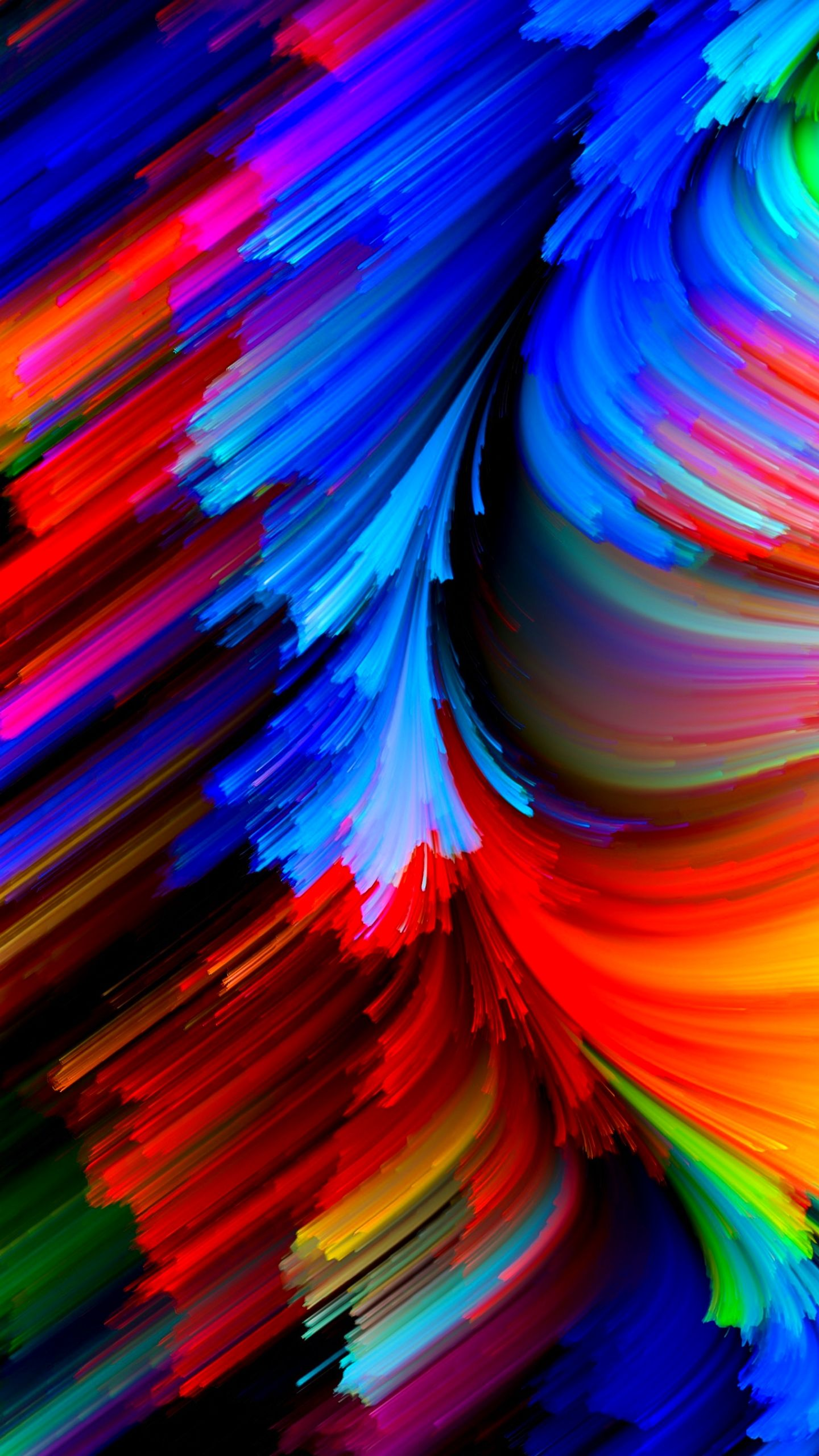 Pin by Steven Zitar on Abstracts Abstract, Colorful