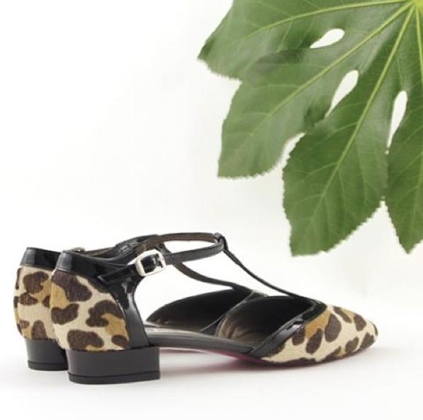 Nuestro zapato plano más coqueto ¡ Nueva Colección¡ www.lolitablu.com