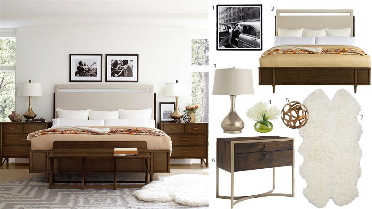 The kkh guide to mid century modern furniture and decor