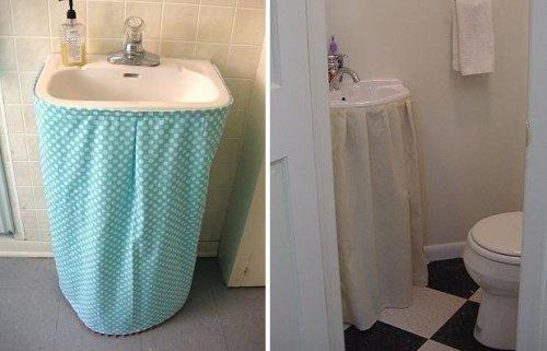Cinco Muebles Y Siete Ideas Para Un Lavabo Con Pedestal Lavabo