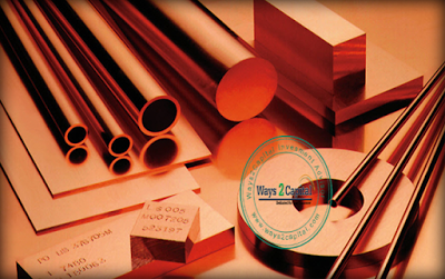 Copper futures were trading on a bearish note during noon trade in the domestic market on Monday as investors and speculators exited positions in the industrial metal after dismal China factory - See more at: http://ways2capital-mcxtips.blogspot.in/2015/09/soft-china-data-takes-toll-on-copper.html#sthash.EgRVhVZo.dpuf