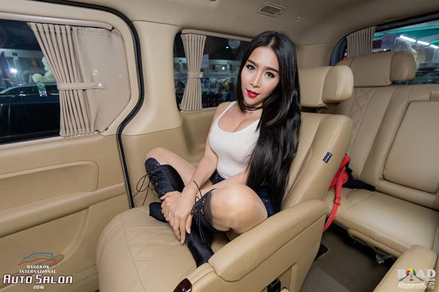 iMuki #imuki  #autosalon