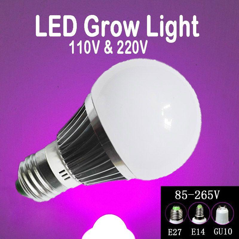 6 W 10 W 14 W Led Elevent La Lumiere E27 E14 Gu10 Ampoule