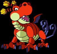paper mario wiki - Google Search   Animation List -Animals