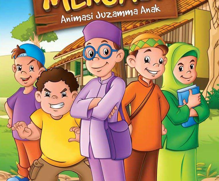 20 Gambar Kartun Anak Anak Mengaji Kartun Anak Ngaji Bestkartun Download Surat Alfatihah Anak Anak 2 Merdu Banget Download Gambar Kartun Gambar Kartun