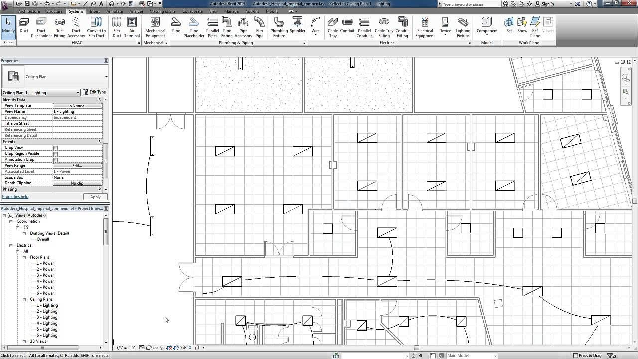 Revit For Mep Electrical Lighting Systems Circuits Switches And Annotation Lighting System Switches Architecture Presentation